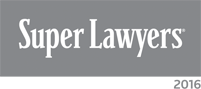 Super lawyers 2016